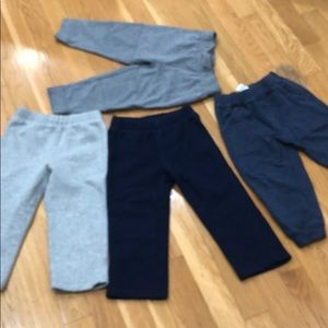 4 boys pants for one price